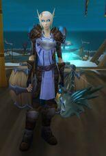 Image of Valiant Laradia