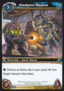 Gladiator Magnus TCG Card.jpg