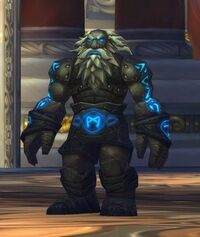 Image of Stormcaller Brundir