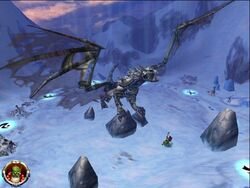 Warcraft III - Alpha screen 3.jpg