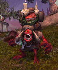 Image of Wyrmtongue Collector