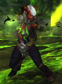 Image of Eredar Chaos Guard