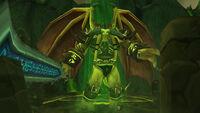 Image of Doom Lord Kazzak