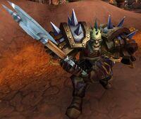 Image of Kor'kron Guard