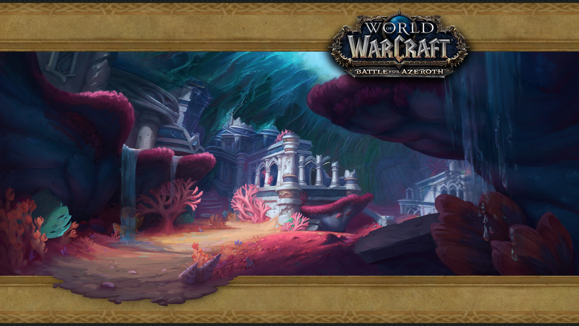 Nazjatar Wowpedia Your Wiki Guide To The World Of Warcraft