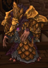 Image of Talon Guard Varook