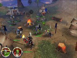 Warcraft III - Alpha screen 2.jpg