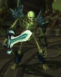 Image of Wrathbone Flayer
