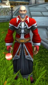 Image of Archmage Malin