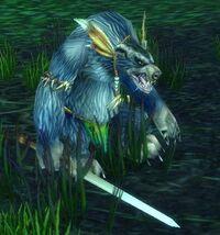 Image of Foulweald Warrior