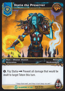 Statia the Preserver TCG Card.jpg