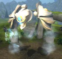 Image of Thundering Goliath