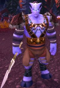 Image of Tracker Lyceon