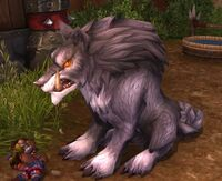 Image of Grizzlemaw