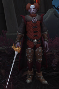 Image of Huntmaster Constantin