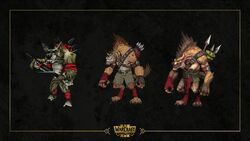 Warcraft III Reforged - Gnoll concept art.jpg