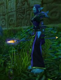 Image of Hakkari Shadowcaster