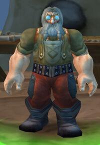 Image of Chief Engineer Hinderweir VII