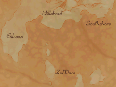 Eastern Kingdoms WC2 Act 1 (Seas of Blood).png