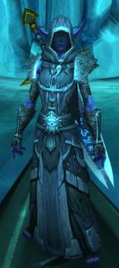 Image of Ebon Blade Ritualist