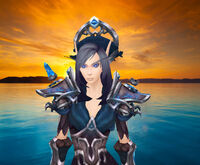 Image of Ithalwen Azureweaver