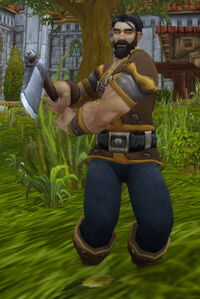 Image of Northshire Peasant