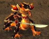 Image of Black Dragonspawn