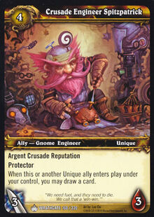 Crusade Engineer Spitzpatrick TCG Card.jpg