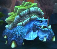 Image of Scalebeard