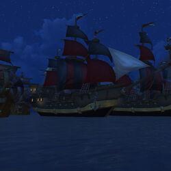Siege of Boralus: Lady Ashvane's Return