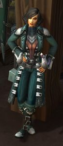 Image of Cutwater Duelist