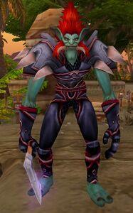 Image of Darkspear Jailor