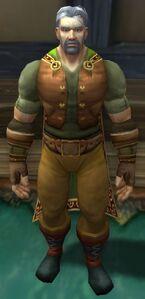Image of Master Woodsman Anderhol