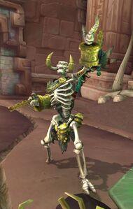 Image of Witchdoctor Yoksa