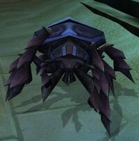 Image of Blistering Scarab
