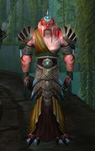 Image of Elder Lusshan