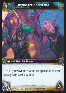 Wyndarr Shadefist TCG Card.jpg