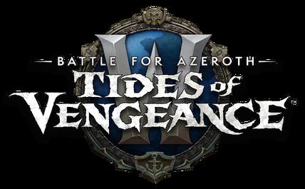 Tides of Vengeance logo