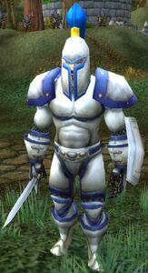 Image of Alliance Footman