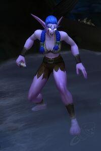 Image of Sentinel Aluwyn