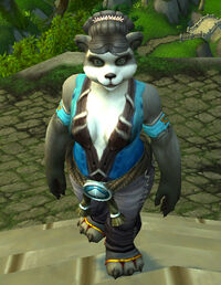 Image of Brewmaster Blanche