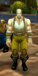 Image of Foreman Wick