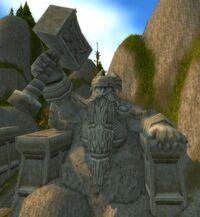 Image of Khardros Wildhammer