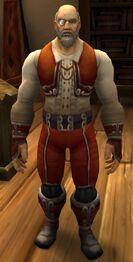 Image of Magistrate Solomon