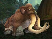 Image of Shattertusk Mammoth
