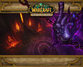 Loading screen of Siege of Ogrimmar
