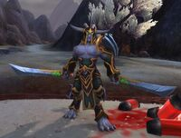 Image of Shadowblade Acolyte