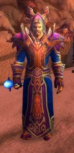 Image of Stormwind Archmage