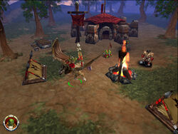 Warcraft III - Alpha screen 5.jpg