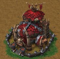 Warcraft III Reforged - Orcish Fortress.jpg